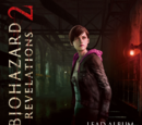 Biohazard Revelations 2 Lead Album - Episode 3: Judgment