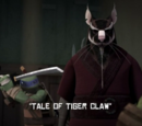 Tale of Tiger Claw
