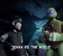 Tokka VS. The World