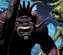 Zzutak (Earth-616)