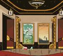 Cinema de Royal Woods