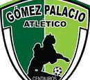 Centauros del Atlético Gómez Palacio
