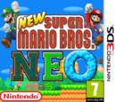 New Super Mario Bros. Neo