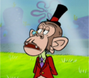Professor Percy
