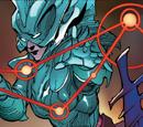 Summoner (Incentaurian) (Earth-616)