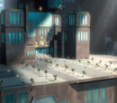 Akademia Imperialna na Mandalore