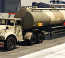 Army Trailer (tanker)