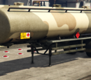 Army Trailer (tanker)