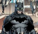 Leatherwing (Earth 10)
