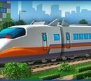 Railroad Marathon III
