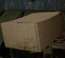 Caja de provisiones