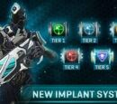 Bloodhit111/Implant System Revamp