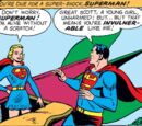 Hal Jordan Origins