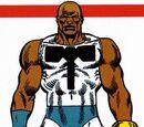 Leroy Jackson (Earth-616)