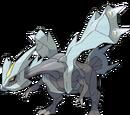 Kyurem (Pokemon Series)