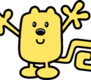 Wow Wow Wubbzy! Characters