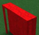 Ruby Wall