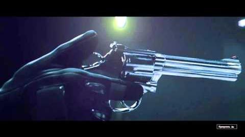 Rainbow Six Siege - ROOK Trailer (rus)