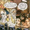 Jesus of Nazareth (Earth-616) from Howard the Duck Vol 3 6 001.jpg