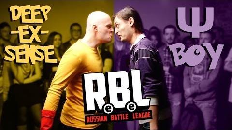 RBL (Russian Battle League)