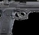 Professional Disabling Gun
