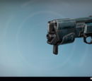 Rise of Iron Weapons