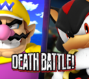 Wario VS Shadow