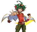 Yobobojojo/Yuya (Updated)