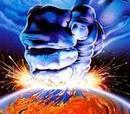 Injustice League (Earth-300)