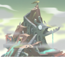 Храм Монстров