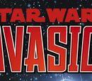 Star Wars: Invasão