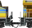 Hauler Cargo I