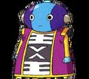 Zen-Oh (Dragon Ball Series)