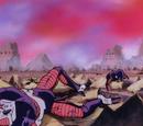 Meatians (Dragon Ball Series)