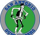 San Antonio Gunslingers