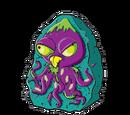 Oozy Octopus