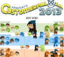 Kingsley's Customerpalooza 2013