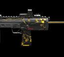 MP7A1 Altan