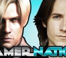 SCARIEST GAME, feat. LEON KENNEDY
