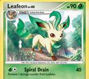 Leafeon (Majestic Dawn 24 TCG)