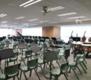 Orchestra Room