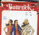 Butterick 5727 B