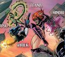 Doom Maidens (Midgard) (Earth-616)