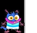 Nicktoon characters