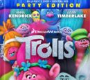 Trolls (Home Video)