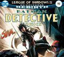 Detective Comics Vol 1 951