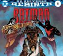 Batman Beyond Vol 6 5