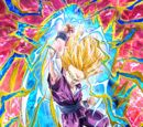 Fatal Resolve Super Saiyan 2 Gohan (Youth)
