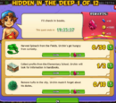 Hidden In The Deep: Deep 3 Expansion