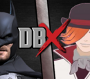 Batman vs Roman Torchwick